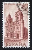 église de saint-domingue — Photo