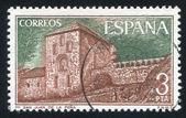 San Juan de la Pena Monastery — Stock Photo