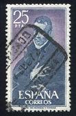 Juan de Avila — 图库照片