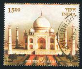 Taj mahal — Zdjęcie stockowe