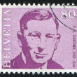 Frederick Banting - Stock Photo