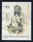 Cristo compassionevole — Foto Stock