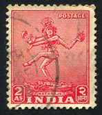 Lichaam van nataraja — Stockfoto