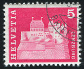 Lenzburg — Stock Photo