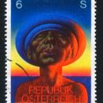 Rudolf Hausner — Stock Photo #19730403