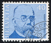 Robert Koch — Stock Photo