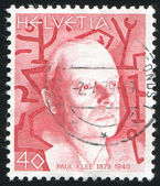 Paul Klee — Stock Photo