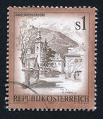Kahlenbergerdorf — Stok fotoğraf