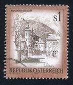 Kahlenbergerdorf — Stockfoto
