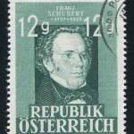Постер, плакат: Franz Schubert