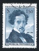 Friedrich Gauermann — Stock Photo