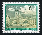 Rein Hohenfurth — Stock Photo