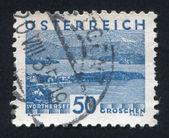 Worthersee — Stock Photo