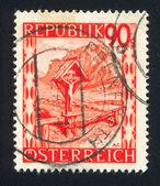 Styria — Stock Photo