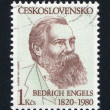 Stock Photo: Friedrich Engels