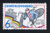 Mistrzostwa świata w cyclocross — Zdjęcie stockowe