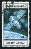 Satellite — Stock Photo