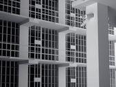 Prison — Stock fotografie