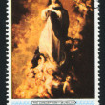Постер, плакат: Sistine Madonna by Raphael