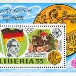 ������, ������: Hans Winkler Germany flag and grand prix jumping