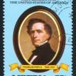President of the United States Franklin Pierce — Stock fotografie