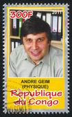 Andre Geim — Stock Photo