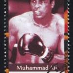 Постер, плакат: Muhammad Ali