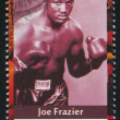 Joe Frazier — Stock Photo