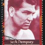 Постер, плакат: Jack Dempsey