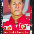 Stock Photo: Michael Schumacher