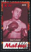 Joe Louis — Stock Photo