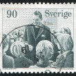 Stock Photo: Swedish Missionary Society