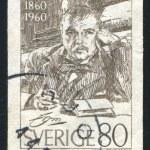Постер, плакат: Anders Zorn