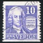 Постер, плакат: Emanuel Swedenborg