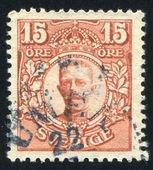 Gustav v — Stock fotografie