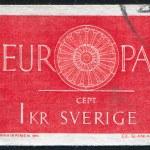 Europa CEPT — Stock Photo #37368579