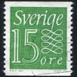 Postage stamp — Stock Photo #37368867