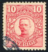 Gustaf V — Stock Photo