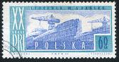 Gdansk — Stock Photo