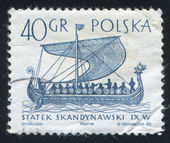 Scandinavian — Foto de Stock