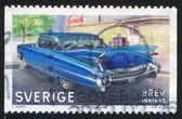 Cadillac — Foto de Stock