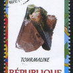 Постер, плакат: Tourmaline