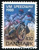 Individual Speedway World Motorcycle — ストック写真