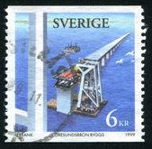 Γέφυρες — Stock fotografie