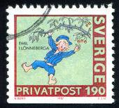 Emil from Lennebergi — Stock Photo