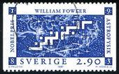William Fowler — Stock Photo