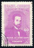 Jose Antonio Saraiva — Stock Photo