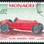 Alfa Romeo — Stock Photo #8704422