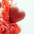 Heart of love - Stock Photo