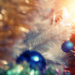 Christmas decoration — Stock Photo #34091271